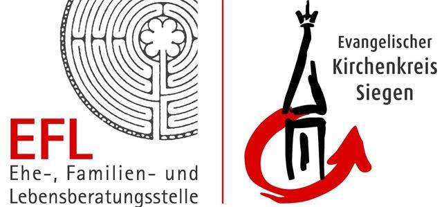 EFL Kirchenkreis Logo