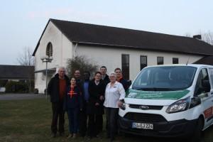 Gemeindebus 2015