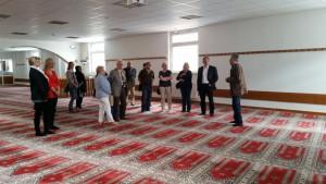Talkirche in Moschee
