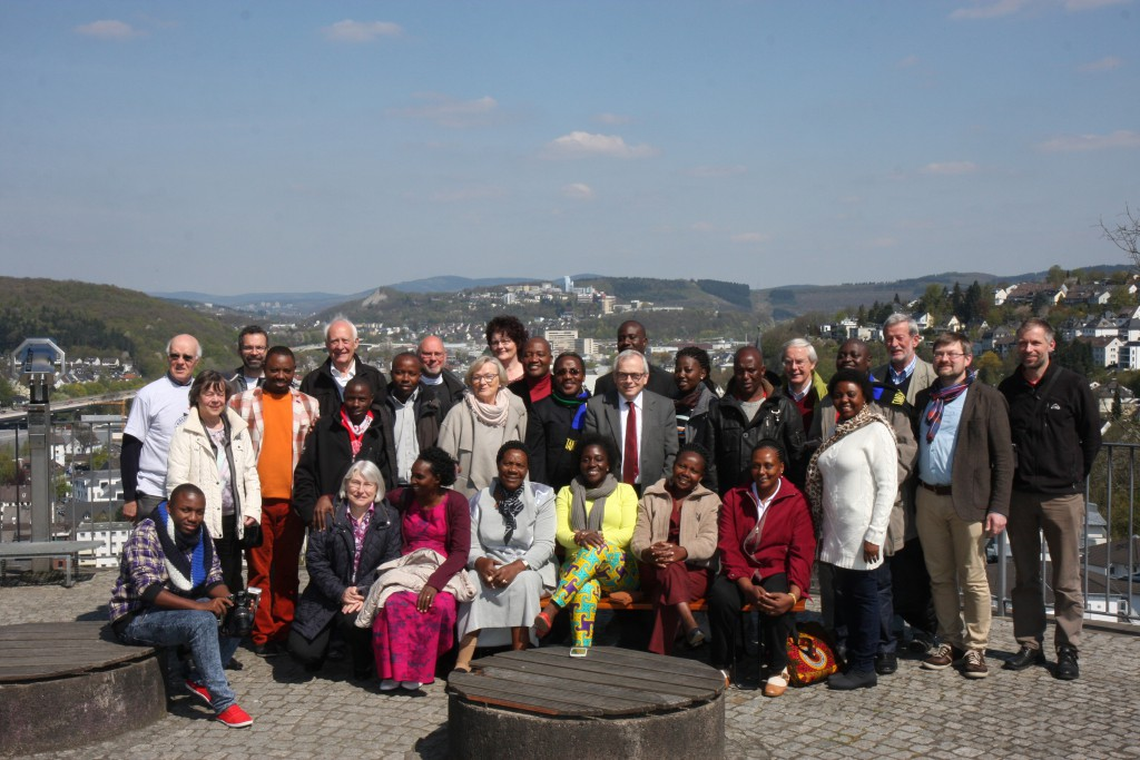 Partnerschaftsdelegation aus Tansania IMG_0541