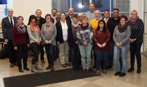 Bielefeld: Nach bestandener Prüfung